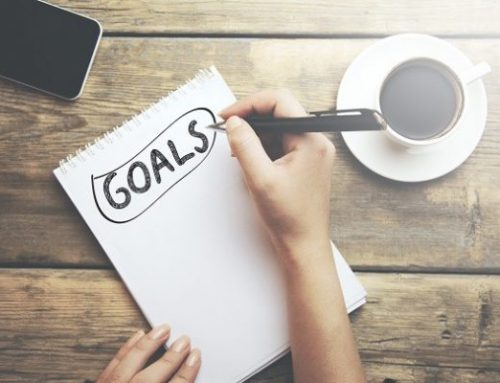 How to set mindful, achievable goals in 2019